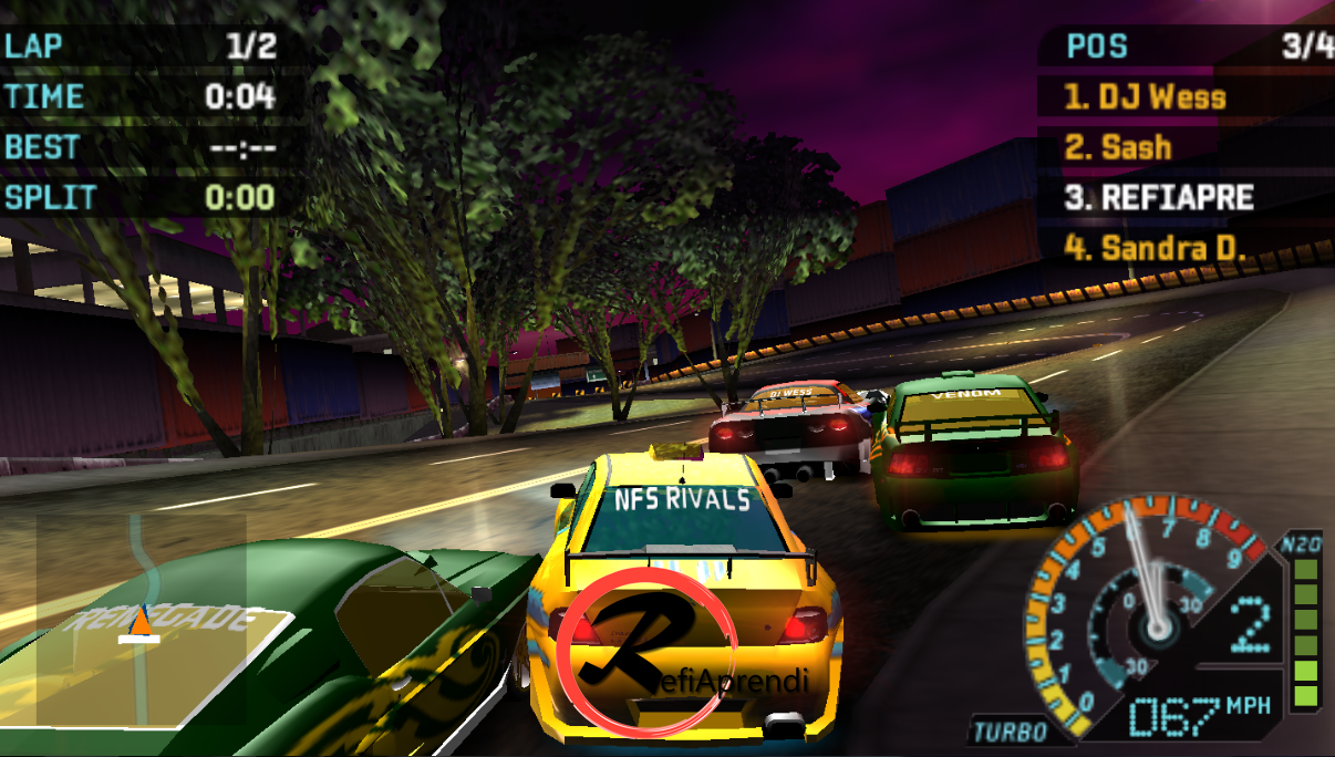 Deli Frost Portable Nfs Underground 2 Rar Full Game Free Pc