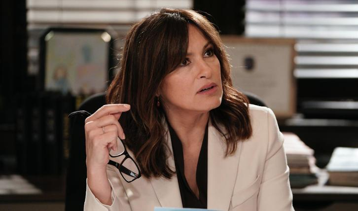 Law and Order SVU - Episode 19.19 - Sunk Cost Fallacy - Promo, Promotional Photos + Press Release