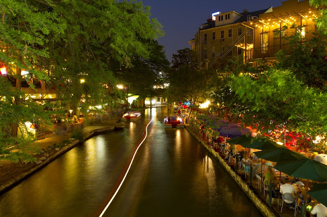 Haunted Wyndham San Antonio River Walk