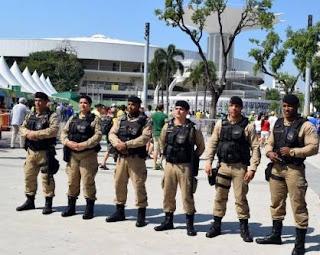 Prefeitura do Rio reforça o patrulhamento na Grande Tijuca com 30 Guardas Municipais
