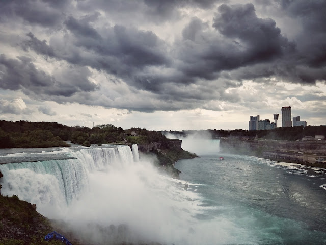 niagara falls, newyork, travel