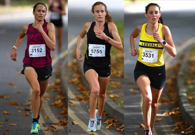 Running In Cork Ireland Results Of The Evening Echo Womens Mini