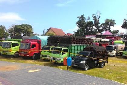 Polisi oh Polisi, 66 Sopir Truk Tak Bersalah Bingung Saat Kena Razia Polisi, Pedagang Durian Sampai Nangis