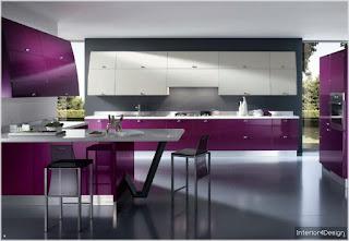 Modern Italian Kitchens 9