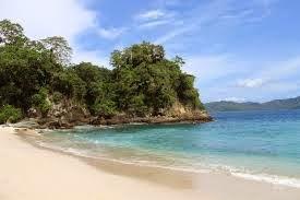 Tempat Rekomendasi Wisata di Banyuwangi  - Wisata Teluk Hijau