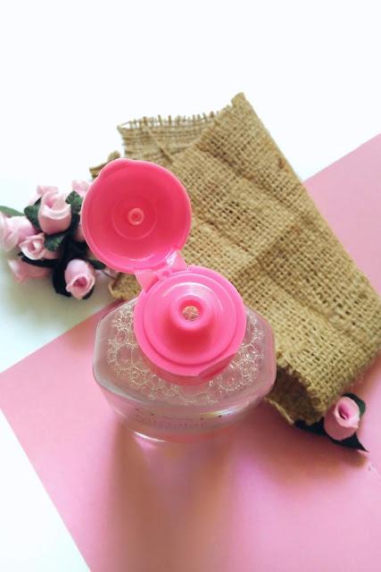 micellar water bagus untuk kulit sensitif