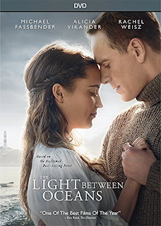 The Light Between Oceans [2016] [DVD5] [NTSC/R4]