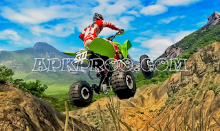 Download Game Extreme Stunt Quad Bike Racing Full Version Unlocked All