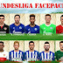 PES 2017 Bundesliga Mega Facepack v5 2018 By Eddie Facemaker