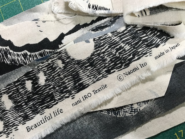 Now Sewing: Zen Jacket