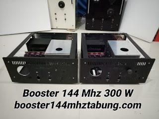 Cavity Booster 144 Mhz Tabung 300 W