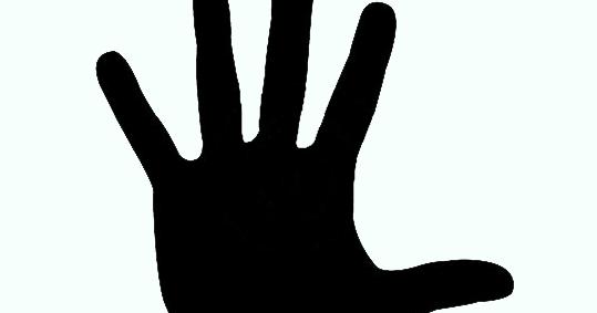 SOSPROFESSOR-ATIVIDADES: Mão-Preta