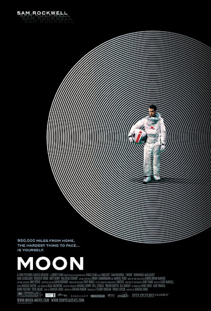 Moon (2009) ταινιες online seires oipeirates greek subs