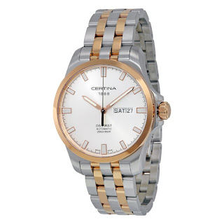 Certina DS First Day-Date Automatic C014.407.22.031.00