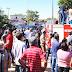 Comoção toma conta de todos no sepultamento do Sgto Uires em Jussara - GO