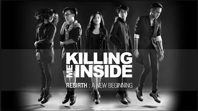 Kumpulan Lagu Killing Me Inside Mp3