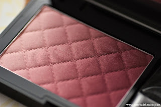 Review: L.O.V Fall Edition - Gradient Blush  - www.annitschkasblog.de