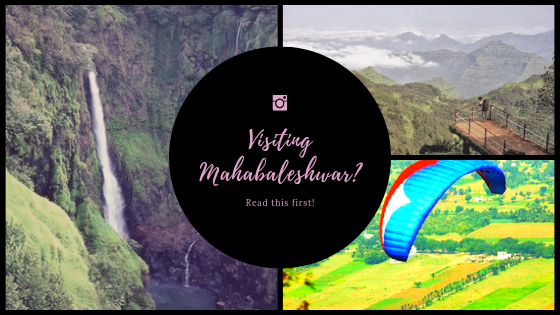things to do in Mahabaleshwar travel blog