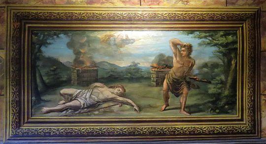 Ofiara Kaina i Abla.