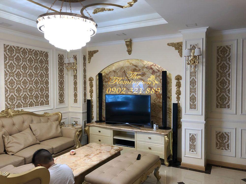 căn hộ 117m2 Flemington cần bán hoặc cho thuê ngắn hạn - hình 4