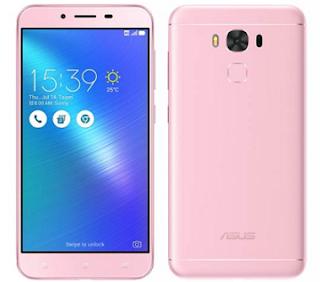 Harga Asus Zenfone 3 Max zc553KL terbaru
