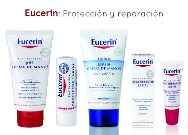 productos para la protección y reparación