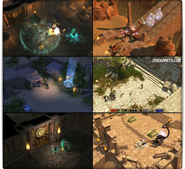 ดาวโหลดเกม เกมยิงซอมบี้ เกม RPG เกมเก็บเลเวล