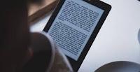 Ebook del futuro avranno display e-ink da 32.000 colori e consumi ridottissimi