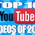 Los 10 Vídeos mas Vistos en Youtube en 2014