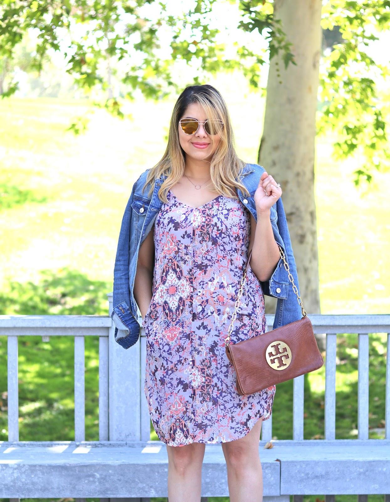 tory burch reva clutch, San Diego style, San Diego blogger, San Diego fashion, springtime look, spring 2016 lookbook, latina style blogger