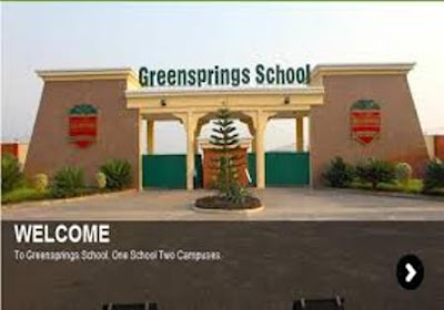 Graduate Trainee Job at Greensprings School 2018
