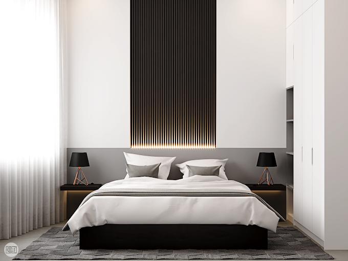 Bedroom Design, Kuwait