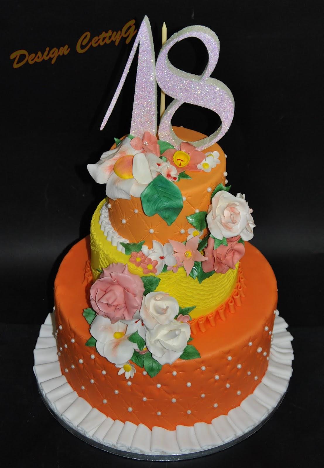 Immagini torte x i 18 anni immagini torte x i 18 anni le for Torte per 18 anni maschile