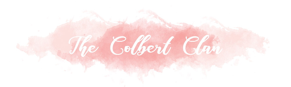 The Colbert Clan