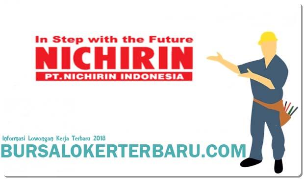 PT Nichirin Indonesia