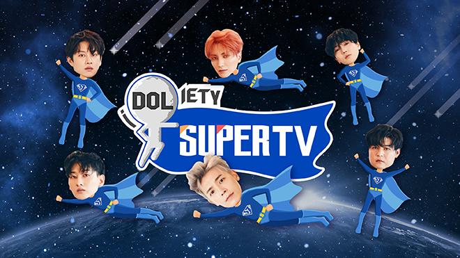 SUPER TV Season 2 ENG SUB | JungSangSang