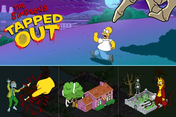 the simpsons tapped out 4.5.1 hack apk