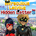 MERACULOUS LADYBUG HIDDEN LETTERS GAME
