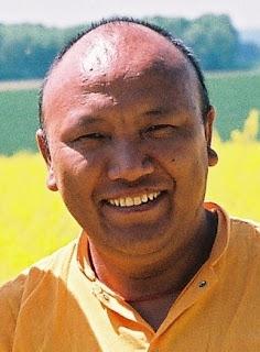 Khenpo Gyurmé Tsultrim