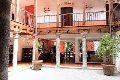 La Casona de la Ronda  - Quito