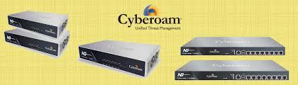 Cyberoam CR25iNG Firewall for Network