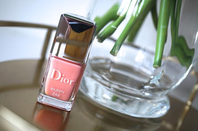 Dior Vernis 'Majesty 244'