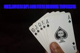 Info Agen Poker Indonesia Terpercaya
