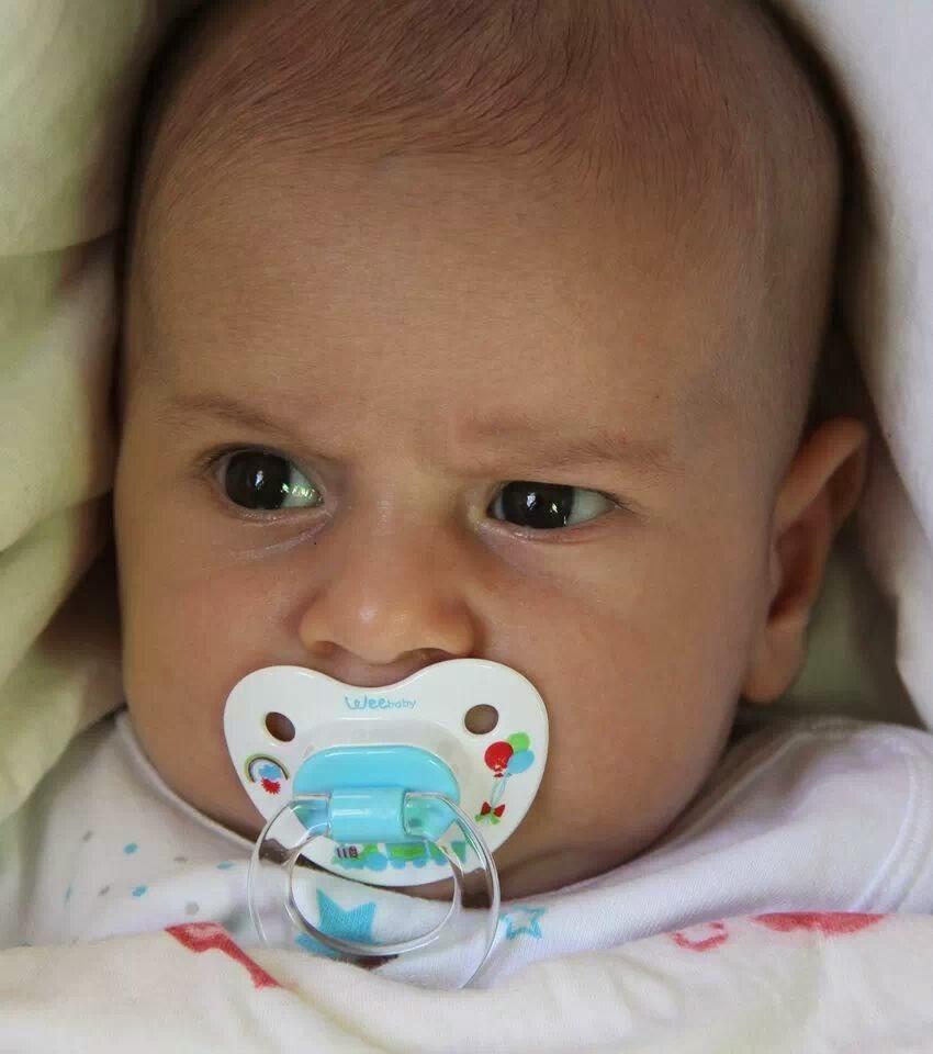 Bebeğinizi emziğe alıştırın