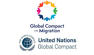 UN For First Time Finalizes Global Compact for Safe, Orderly and Regular Migration