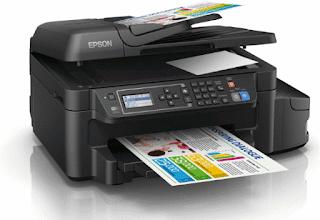 Epson L655 Driver Download