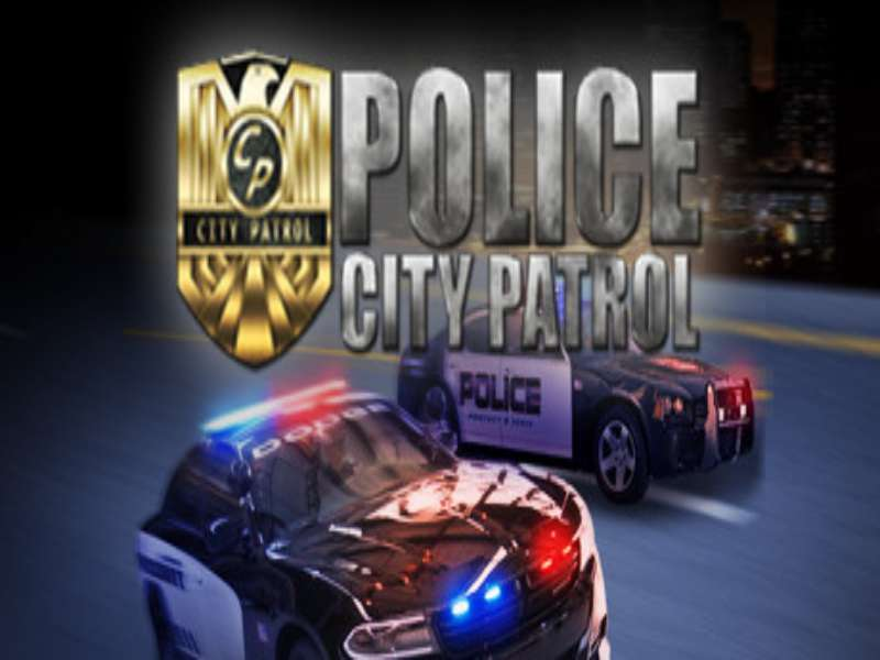 Download City Patrol Police Game PC Free on Windows 7,8,10