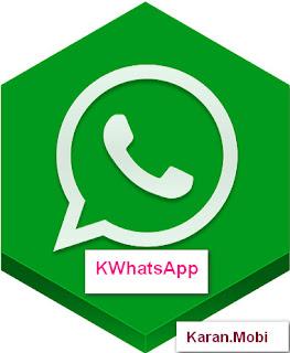 KWhatsApp KWhatsApp v2.5 Mod APK [Dual WhatsApp] [Latest] Apps