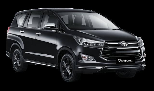 Cicilan All New Kijang Innova Interior Grand Avanza G Paket Kredit Toyota Promo September 2018 Dapatkan Segera Mobil Dengan