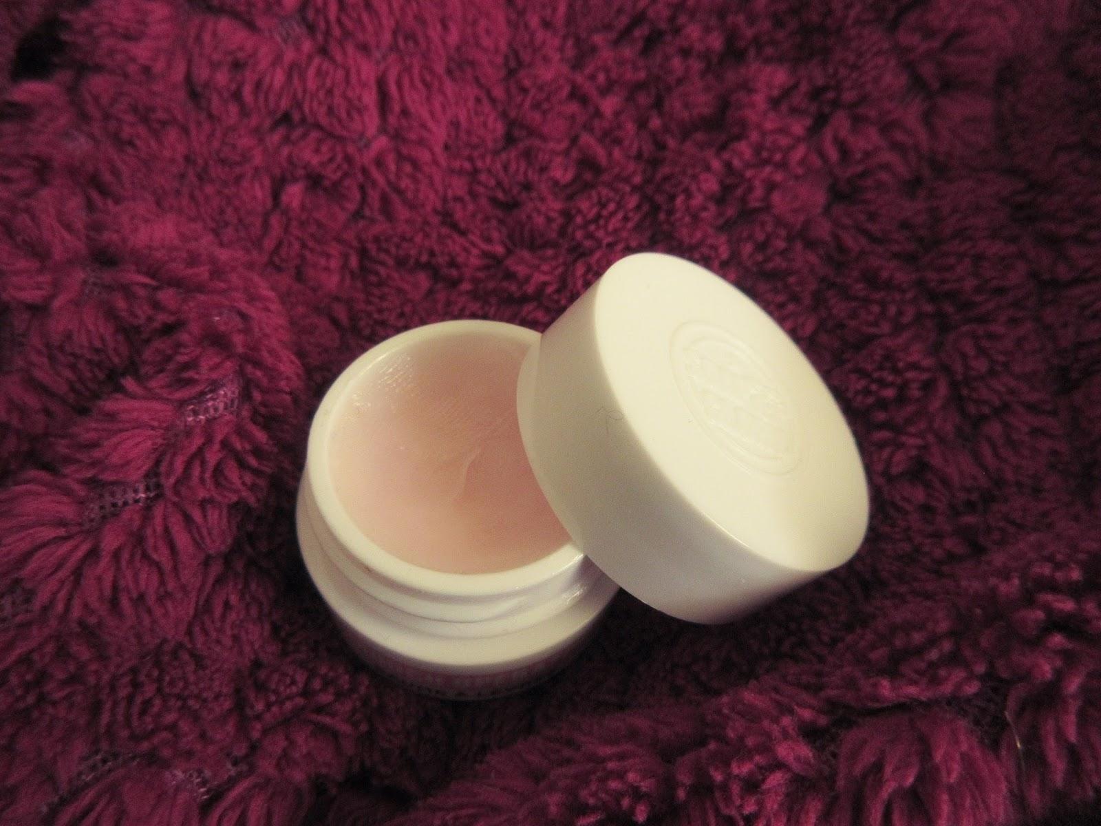 Soap&Glory Smooch Operator Lip Butter Balm Review
